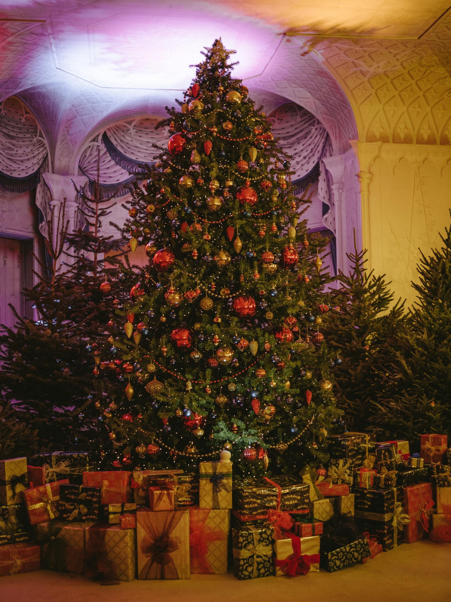 Arden Ornaments Design Ideas Poplar Wood Ornaments and Trees
